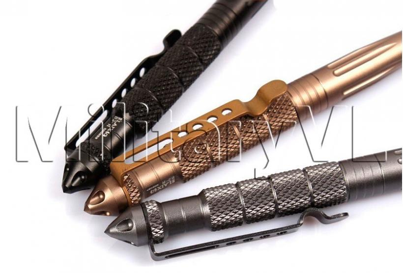 Тактическая ручка Laix B2