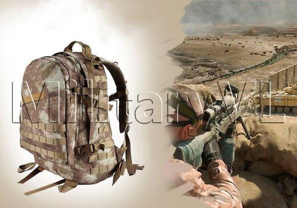 Военный тактический рюкзак